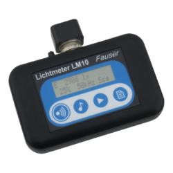 Fauser Light Meter LM10