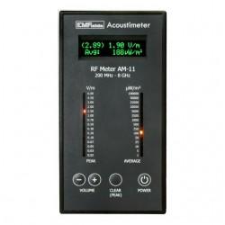 EMFields Acoustimeter 11
