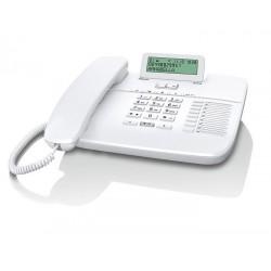 Piezo-Phone based on Gigaset DA710